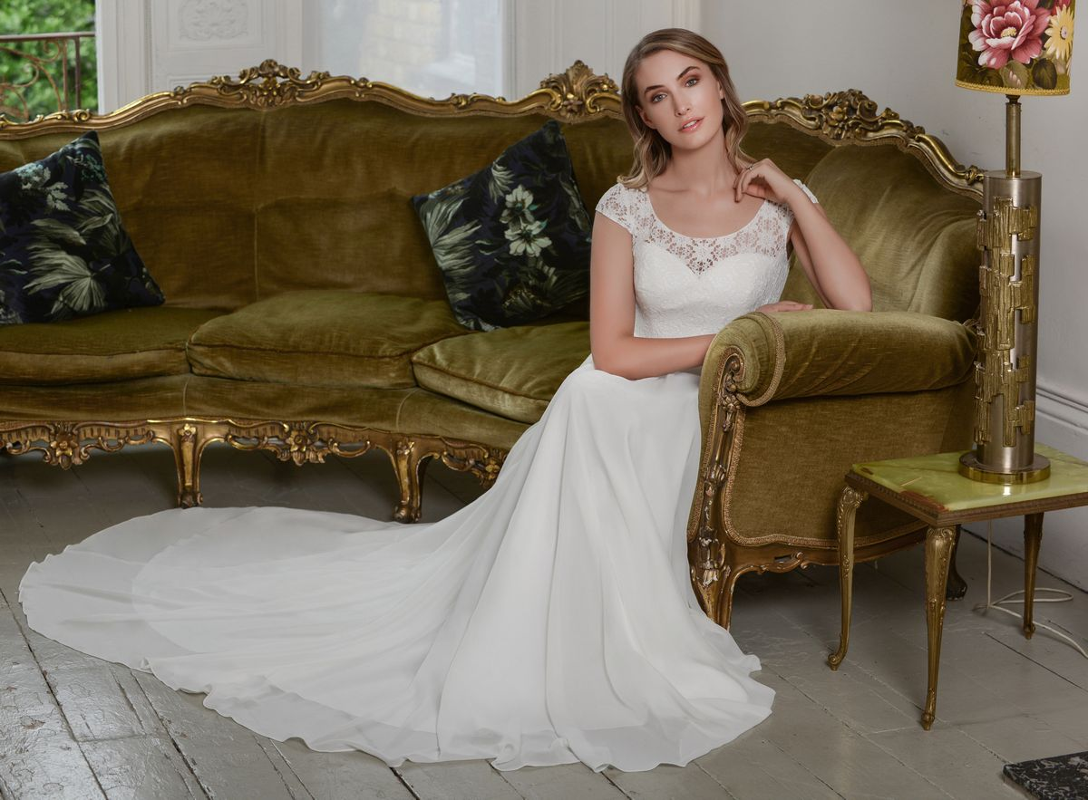 Wedding Dresses and Bridal Gowns by Millie May Bridal at Karen ...